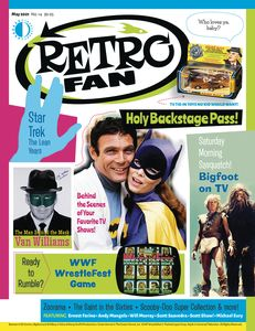 [Retrofan Magazine #14 (Product Image)]