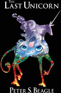 [The Last Unicorn (Product Image)]