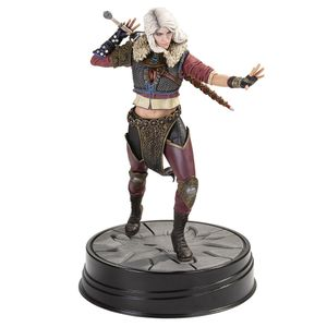 [The Witcher 3: Wild Hunt Series 2 Statue: Ciri (Product Image)]