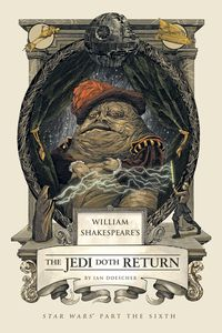 [William Shakespeare's The Jedi Doth Return (Hardcover) (Product Image)]