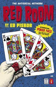 [Red Room #2 (Cover C Piskor Variant) (Product Image)]