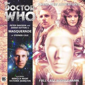 [Doctor Who: Masquerade: 187 (Product Image)]