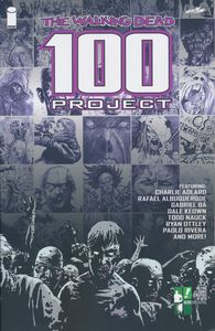 [Walking Dead: 100 Project (Product Image)]