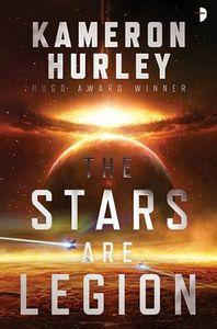 [Stars Are Legion (Product Image)]