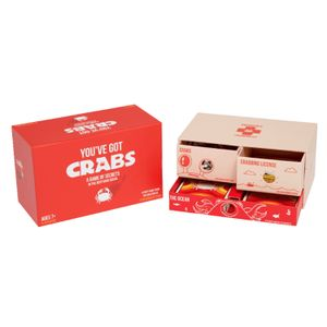 [You've Got Crabs (Product Image)]