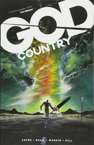 [God Country (Signed Edition) (Product Image)]