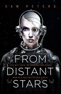 [From Distant Stars (Product Image)]