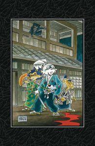 [Usagi Yojimbo Saga: Limited Edition Volume 8 (Hardcover) (Product Image)]