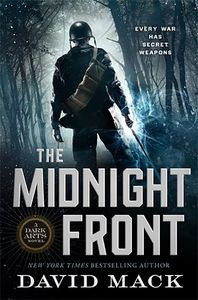 [Midnight Front (Hardcover) (Product Image)]