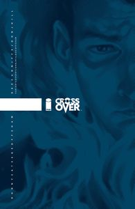 [Crossover #2 (Cover E Ellipsis Design Variant) (Product Image)]