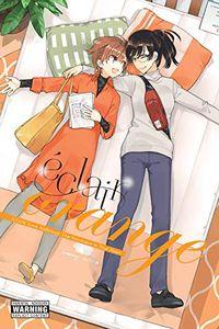 [Eclair Orange Girls Love Yuri: Anthology (Product Image)]