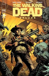 [Walking Dead: Deluxe #1 (Cover A Finch & McCaig) (Product Image)]