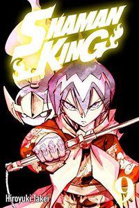 [Shaman King: Omnibus 4: Volumes 10-12 (Product Image)]