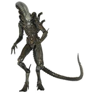 [Aliens: Isolation: Series 6 Action Figures: Isolation Xenomorph (Product Image)]
