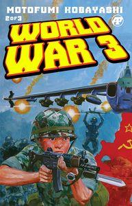 [World War 3 #2 (Product Image)]