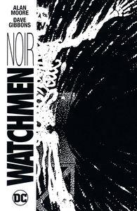 [Watchmen: Noir (Hardcover) (Product Image)]