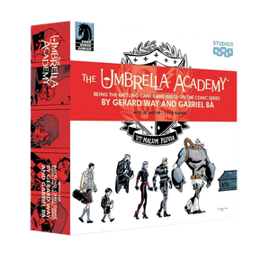 [Umbrella Academy (Product Image)]