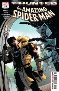 [Amazing Spider-Man #16 (Product Image)]