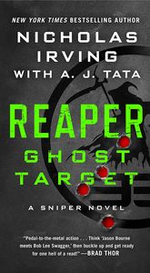 [Reaper: Ghost Target: A Sniper Novel (Product Image)]