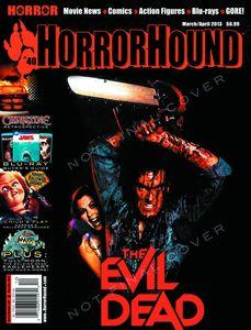 [Horrorhound #40 (Product Image)]