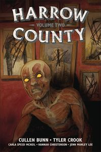 [Harrow County: Volume 2 (Library Edition Hardcover) (Product Image)]