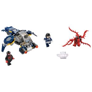 [Marvel: Lego: Superheroes: Carnage's S.H.I.E.L.D. Sky Attack (Product Image)]