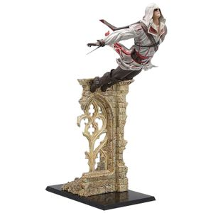 [Assassin's Creed: Statue: Ezio Leap Of Faith (Product Image)]