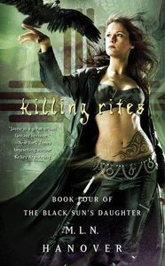 [Killing Rites (Product Image)]