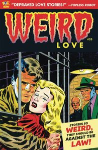 [Weird Love #23 (Product Image)]