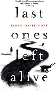 [Last Ones Left Alive (Hardcover) (Product Image)]