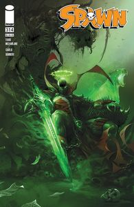 [Spawn #314 (Cover A Mattina) (Product Image)]