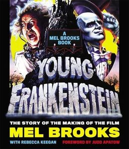 [Young Frankenstein: The Story Of The Making Of The Film (Hardcover) (Product Image)]