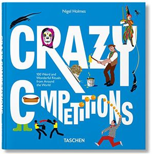 [Crazy Competitions (Hardcover) (Product Image)]