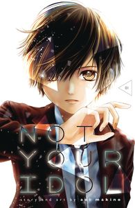 [Not Your Idol: Volume 1 (Product Image)]