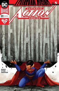 [Action Comics #1011 (Product Image)]
