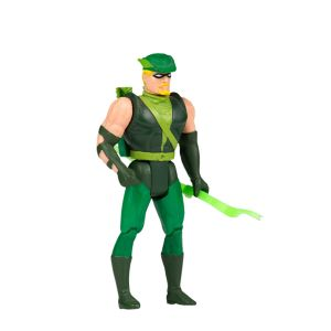 [DC: Superpowers: Jumbo Action Figure: Green Arrow (Product Image)]