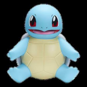 [Pokémon: Kanto Vinyl Figure: Squirtle (Product Image)]