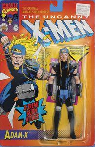 [X-Men: Legends #2 (Christopher Action Figure Variant) (Product Image)]