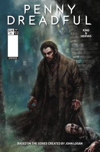 [Penny Dreadful #2 (Cover C Percival) (Product Image)]