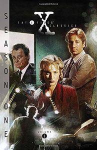[X-Files: Classics: Season One: Volume 1 (Product Image)]