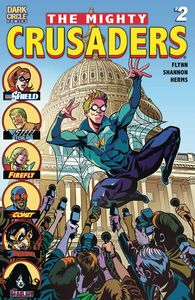 [Mighty Crusaders #2 (Cover A Shannon) (Product Image)]
