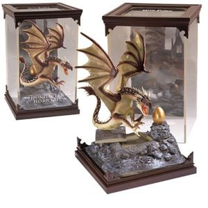 [Harry Potter: Magical Creatures: Hungarian Horntail (Product Image)]