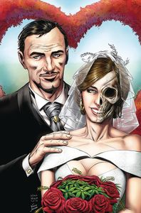 [Grimm Fairy Tales: Grimm Tales Of Terror: Volume 3 #13 (B Cover Bifulco (M) (Product Image)]
