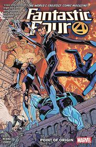 [Fantastic Four: Volume 5: Point Of Origin (Product Image)]