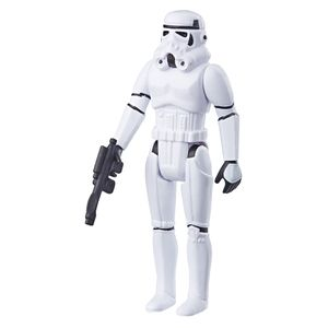 [Star Wars: A New Hope: Retro Collection Action Figure: Stormtrooper (Product Image)]