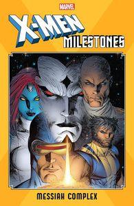[X-Men Milestones: Messiah Complex (Product Image)]