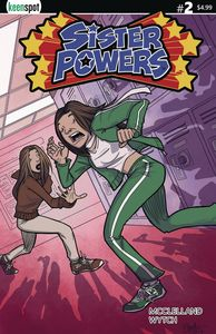 [Sister Powers #2 (Cover D Jerry Bennet) (Product Image)]