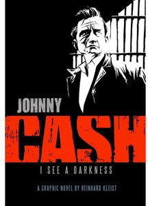 [Johnny Cash: I See A Darkness (Signed Edition) (Product Image)]