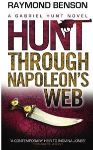 [Gabriel Hunt: Hunt Through Napoleon's Web (Product Image)]