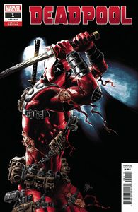 [Deadpool #1 (Deodato Variant) (Product Image)]